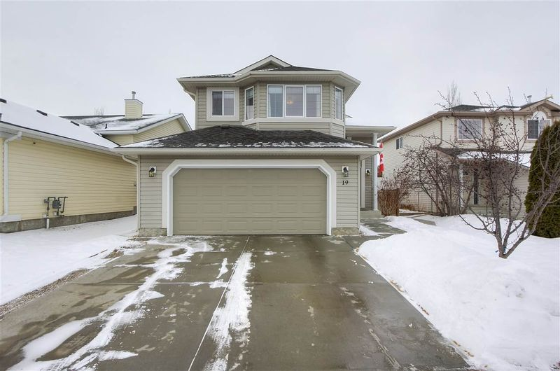 FEATURED LISTING: 19 HILLDOWNS Drive Spruce Grove