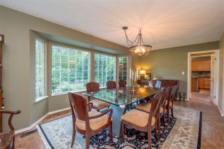 Photo 4: 5407 GREENTREE ROAD in West Vancouver: Caulfeild House for sale : MLS®# R2212648