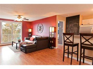 Photo 2: 1308 11 CHAPARRAL RIDGE Drive SE in Calgary: Chaparral Condo for sale : MLS®# C4055545