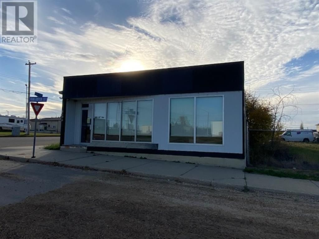 Main Photo: 5106 50 Avenue in Mayerthorpe: Other for lease : MLS®# A1151462