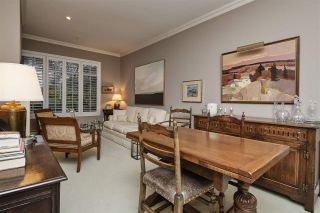 """Photo 3: 133 5735 HAMPTON Place in Vancouver: University VW Condo for sale in """"THE BRISTOL"""" (Vancouver West)  : MLS®# R2433124"""