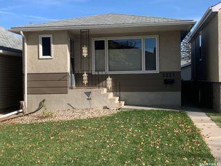 Main Photo: 2221 Lindsay Street in Regina: Broders Annex Residential for sale : MLS®# SK874652