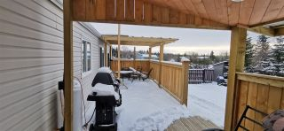 """Photo 16: 12809 MEADOW HEIGHTS Road in Fort St. John: Fort St. John - Rural W 100th Manufactured Home for sale in """"MEADOW HEIGHTS/FISH CREEK"""" (Fort St. John (Zone 60))  : MLS®# R2545158"""
