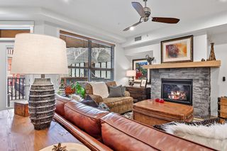 Photo 18: 107 1105 Spring Creek Drive: Canmore Apartment for sale : MLS®# A1104158