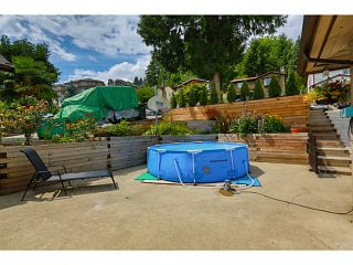 Photo 2: 209 WARRICK Street in Coquitlam: Cape Horn House for sale : MLS®# V1135609