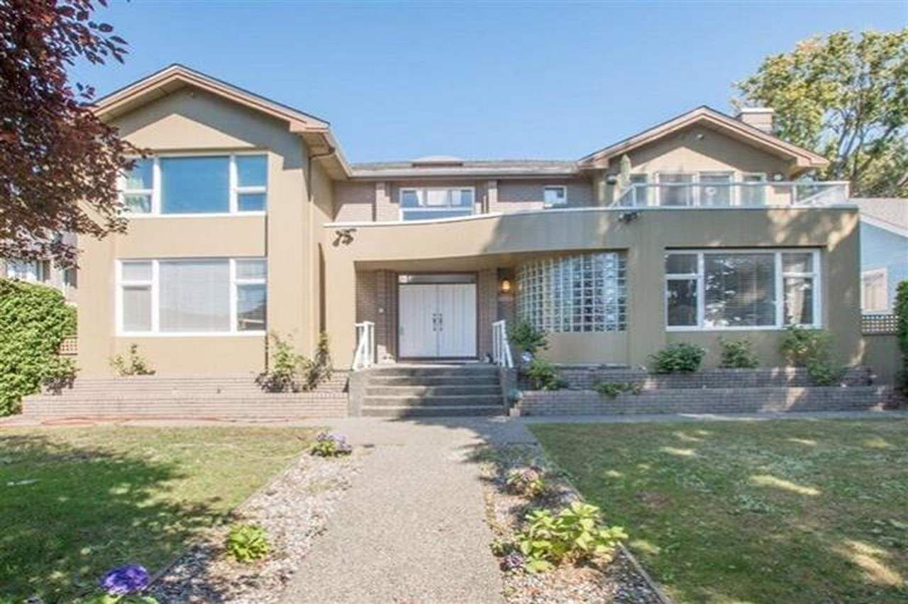 Main Photo: 1029 W 57TH Avenue in Vancouver: South Granville House for sale (Vancouver West)  : MLS®# R2578927