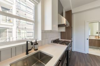"Photo 4: 2 6939 CAMBIE Street in Vancouver: South Cambie Townhouse for sale in ""Cambria Park"" (Vancouver West)  : MLS®# R2561518"