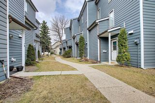 Main Photo: 5 202 Grier Terrace NE in Calgary: Greenview Row/Townhouse for sale : MLS®# A1092939