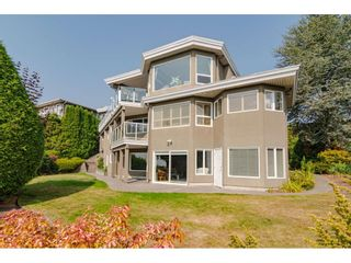 """Photo 38: 14502 MALABAR Crescent: White Rock House for sale in """"WHITE ROCK HILLSIDE WEST"""" (South Surrey White Rock)  : MLS®# R2526276"""