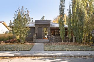 Main Photo: 1306 Hamilton Street NW in Calgary: St Andrews Heights Detached for sale : MLS®# A1151940
