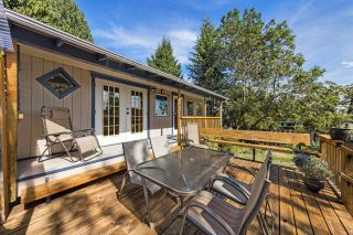 """Photo 36: 1017 SHAKESPEARE Avenue in North Vancouver: Lynn Valley House for sale in """"Lynn Valley - Poet's Corner"""" : MLS®# R2617464"""