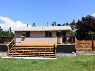 Photo 7: 5653 NORLAND DRIVE in : Barnhartvale House for sale (Kamloops)  : MLS®# 128900