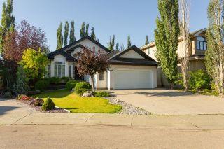 Main Photo: 2466 TEGLER Green in Edmonton: Zone 14 House for sale : MLS®# E4261598