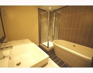 Photo 7: # 3903 188 KEEFER PL in Vancouver: Condo for sale : MLS®# V787022