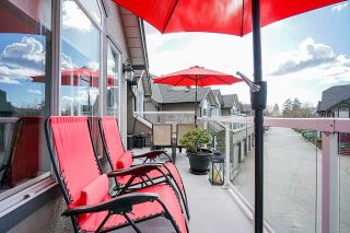 """Photo 29: 34 4740 221 Street in Langley: Murrayville Townhouse for sale in """"EAGLECREST"""" : MLS®# R2554936"""