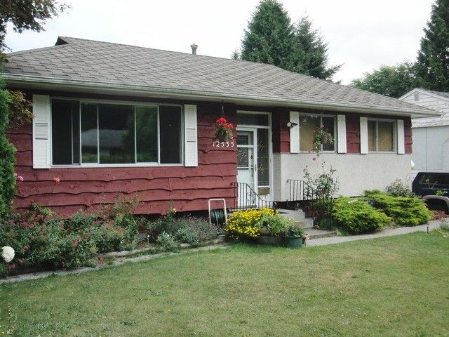 FEATURED LISTING: 12535 99TH Avenue Surrey