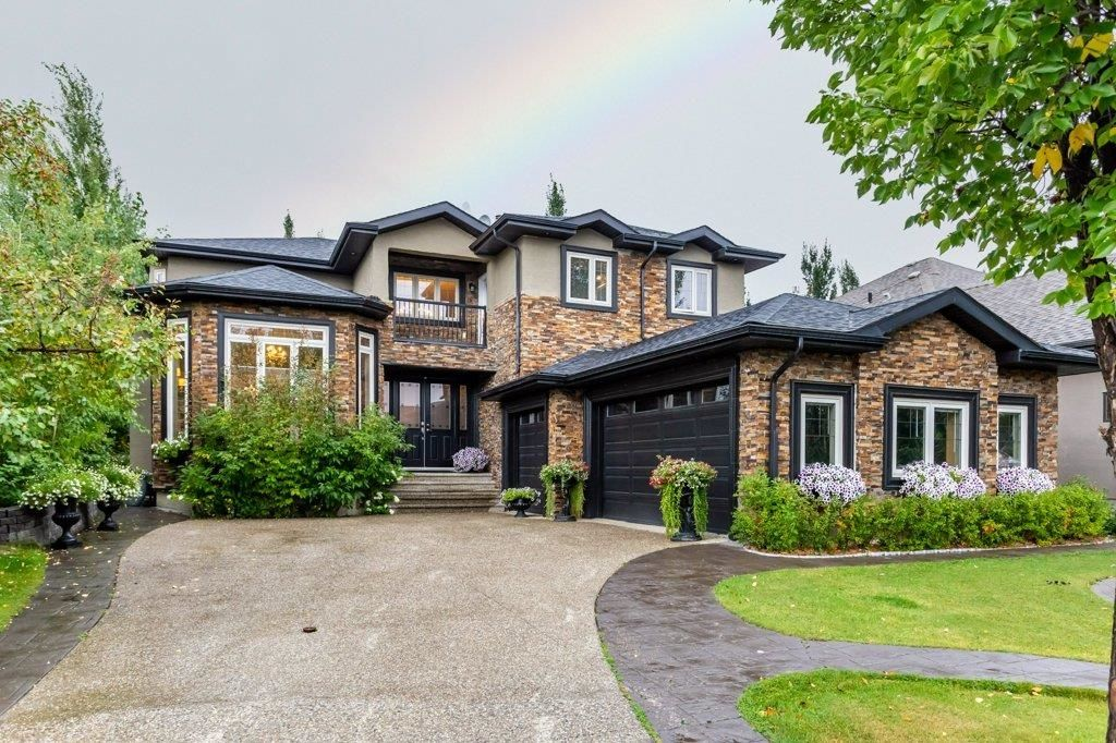 Main Photo: 19 Oak Point: St. Albert House for sale : MLS®# E4261254