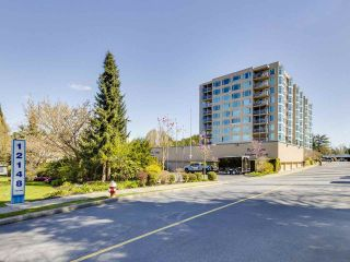 """Photo 1: 209 12148 224 Street in Maple Ridge: East Central Condo for sale in """"PANORAMA"""" : MLS®# R2565889"""