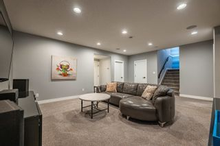 Photo 42: 3931 KENNEDY Crescent in Edmonton: Zone 56 House for sale : MLS®# E4260737