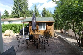 Photo 19: 296 3980 Squilax Anglemont Road in Scotch Creek: North Shuswap Recreational for sale (Shuswap)  : MLS®# 10104995