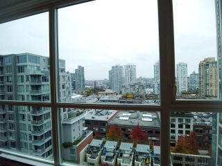 Photo 13: 1206 1188 RICHARDS Street in Vancouver: Yaletown Condo for sale (Vancouver West)  : MLS®# R2512783