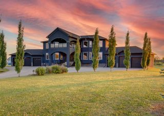Photo 1: 96 Glendale Court in Rural Rocky View County: Rural Rocky View MD Detached for sale : MLS®# A1153837