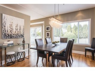 """Photo 9: 3 20750 TELEGRAPH Trail in Langley: Walnut Grove Townhouse for sale in """"Heritage Glen"""" : MLS®# R2544505"""