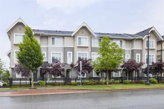 "Photo 1: 45 31098 WESTRIDGE Place in Abbotsford: Abbotsford West Townhouse for sale in ""HARTWELL"" : MLS®# R2175901"