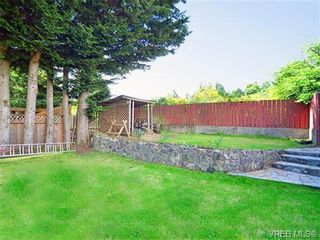 Photo 9: 561B Acland Ave in VICTORIA: Co Wishart North Half Duplex for sale (Colwood)  : MLS®# 642319