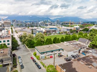 Photo 1: 2410 Columbia Street in Vancouver: Land Commercial for sale (Vancouver West)