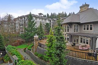 """Photo 14: 511 2988 SILVER SPRINGS Boulevard in Coquitlam: Westwood Plateau Condo for sale in """"TRILLIUM"""" : MLS®# R2441793"""