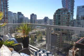 """Photo 11: 1508 1308 HORNBY Street in Vancouver: Downtown VW Condo for sale in """"SALT"""" (Vancouver West)  : MLS®# R2310699"""
