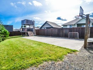 Photo 39: 281 VIRGINIA DRIVE in CAMPBELL RIVER: CR Willow Point House for sale (Campbell River)  : MLS®# 770810
