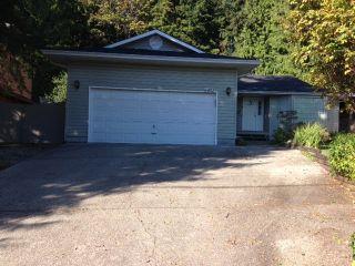 Photo 1: 6402 MARMOT Road in Sechelt: Sechelt District House for sale (Sunshine Coast)  : MLS®# R2112360