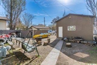 Photo 19: 819 H Avenue North in Saskatoon: Westmount Residential for sale : MLS®# SK852925