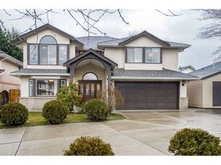 Photo 1: 109 VISCOUNT Place in New Westminster: Queensborough House for sale : MLS®# R2432478