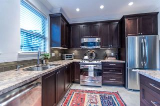 """Photo 6: 29 897 PREMIER Street in North Vancouver: Lynnmour Townhouse for sale in """"Legacy @ Nature's Edge"""" : MLS®# R2135683"""