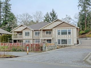 Photo 20: 4 3933 South Valley Dr in VICTORIA: SW Strawberry Vale Row/Townhouse for sale (Saanich West)  : MLS®# 784541