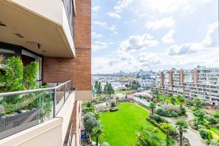 """Photo 13: 704 1450 PENNYFARTHING Drive in Vancouver: False Creek Condo for sale in """"HARBOUR COVE"""" (Vancouver West)  : MLS®# R2571862"""
