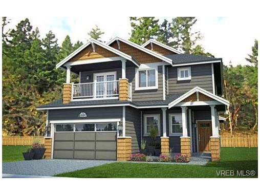 Main Photo: 2386 Lund Rd in VICTORIA: VR Six Mile House for sale (View Royal)  : MLS®# 746517