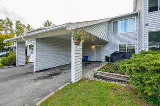 """Photo 10: 25 26970 32 Avenue in Langley: Aldergrove Langley Townhouse for sale in """"Parkside Village"""" : MLS®# R2623822"""