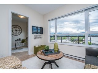 Photo 5: 415 4028 KNIGHT Street in Vancouver: Knight Condo for sale (Vancouver East)  : MLS®# R2169485
