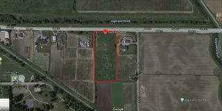 Photo 6: 15526 64 Avenue in Surrey: Sullivan Station Land for sale : MLS®# R2458127