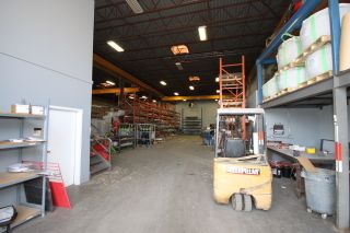 Photo 5: 1071 Eburne Place in Richmond: Industrial for sale