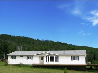 """Main Photo: 7857 ALASKA Highway in Fort Nelson: Fort Nelson - Rural Manufactured Home for sale in """"MILE 308"""" (Fort Nelson (Zone 64))  : MLS®# N202285"""