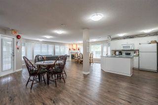 """Photo 38: 207 17740 58A Avenue in Surrey: Cloverdale BC Condo for sale in """"Derby Downs"""" (Cloverdale)  : MLS®# R2579014"""