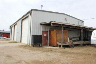Photo 3: 5213 47 Street: Elk Point Industrial for sale : MLS®# E4190664