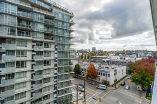 """Photo 31: 909 1783 MANITOBA Street in Vancouver: False Creek Condo for sale in """"RESIDENCES AT WEST"""" (Vancouver West)  : MLS®# R2625180"""