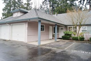 """Photo 1: 33 9088 HOLT Road in Surrey: Queen Mary Park Surrey Townhouse for sale in """"ASHLEY GROVE"""" : MLS®# F1301762"""