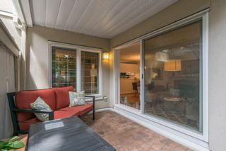 "Photo 4: 105 2256 W 7TH Avenue in Vancouver: Kitsilano Condo for sale in ""Windgate"" (Vancouver West)  : MLS®# R2378152"